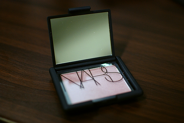 NARS Sin - Compact Open