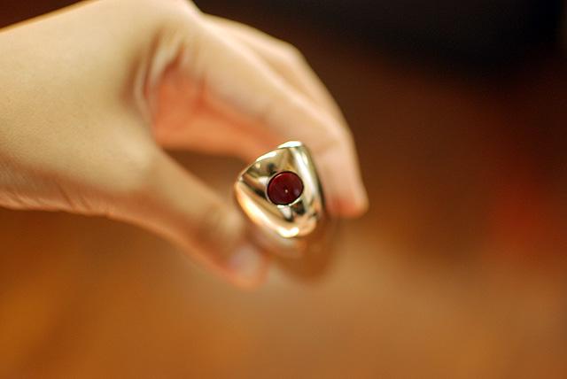 guerlain rouge l'extrait - orgueil case top