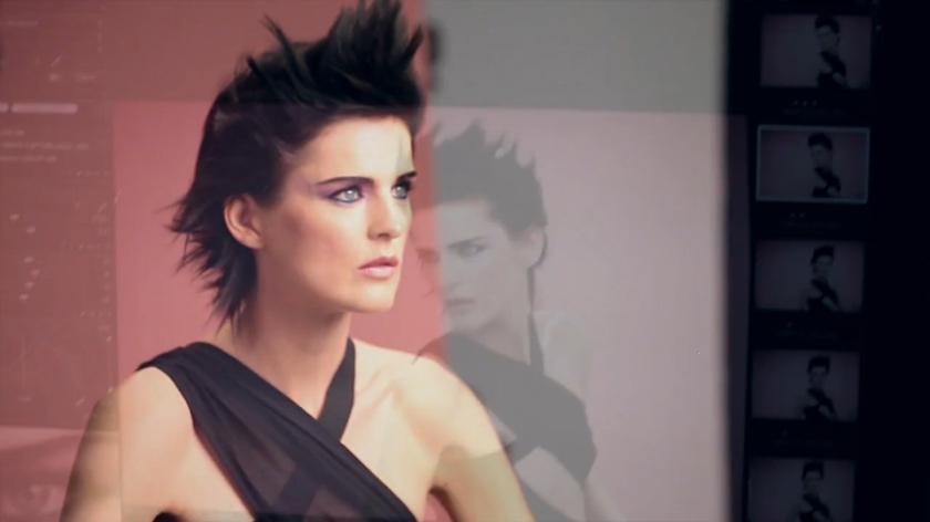nars-spring 2013 campaign-shoot