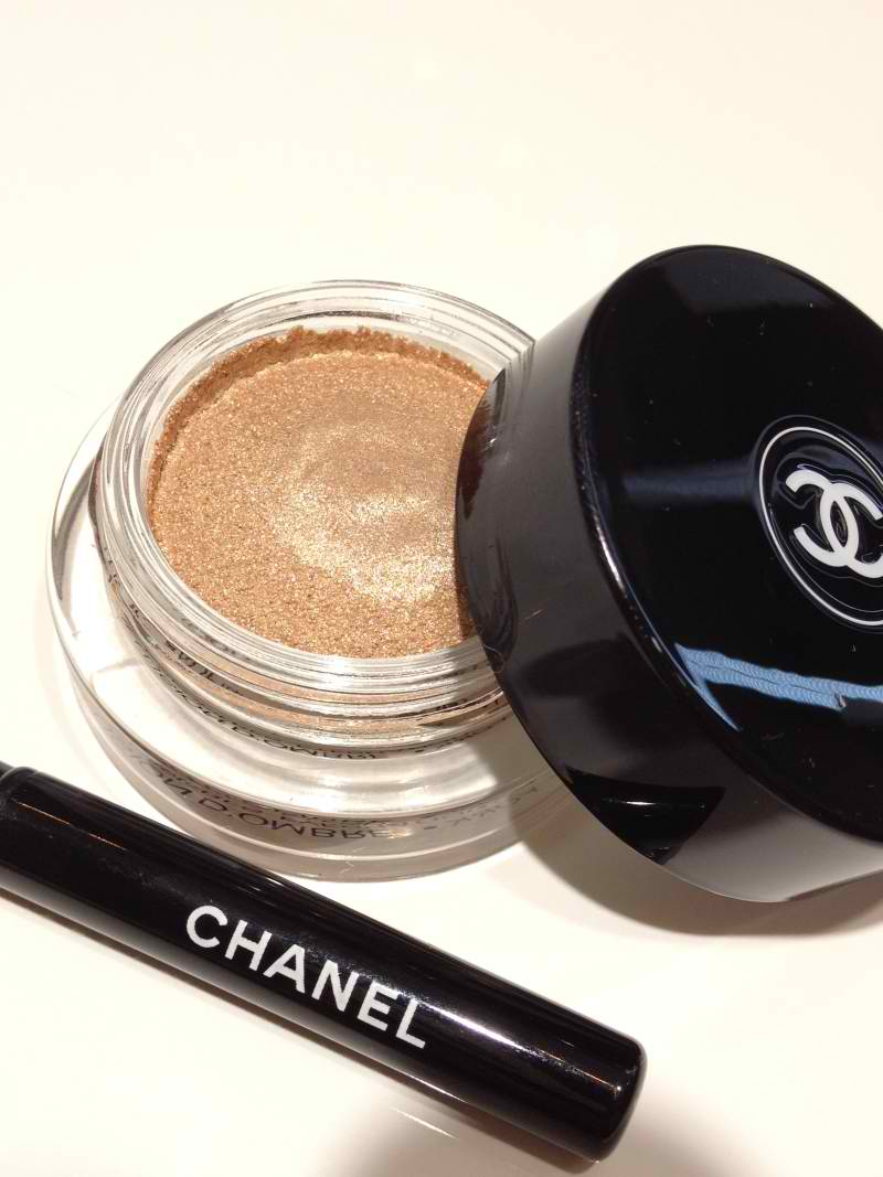 Chanel Les Delices 2013: Illusion d'Ombre