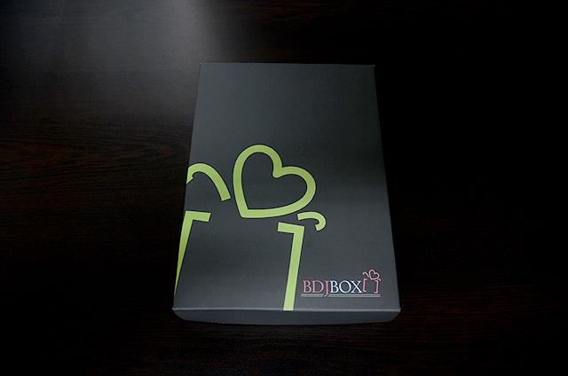 BDJ Box - January 2013