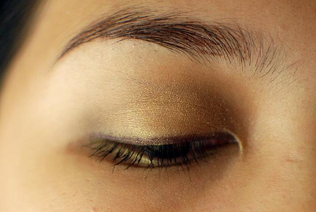 Emerald 2013 - Face - Eyes Closeup