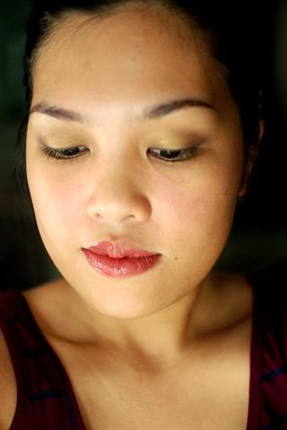 Emerald 2013 - Face - Gloss