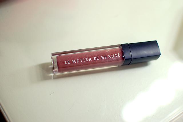 Le Metier de Beaute - Lip Gloss - Bondi Beach Tube