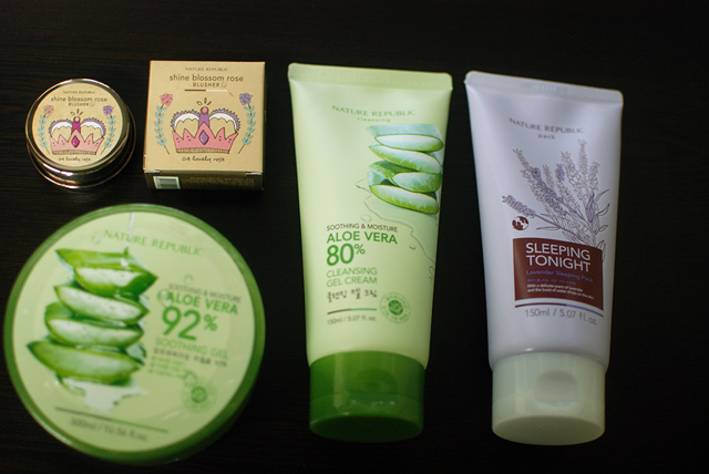Nature Republic Haul