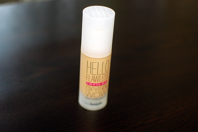 Benefit - Bottle 2