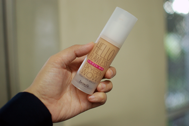 Benefit - Bottle