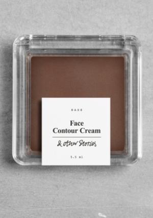Face Contour Cream