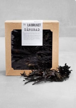 LA Bruket Seaweed Bath