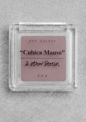 Matte Eye Colour - Cubica Mauve