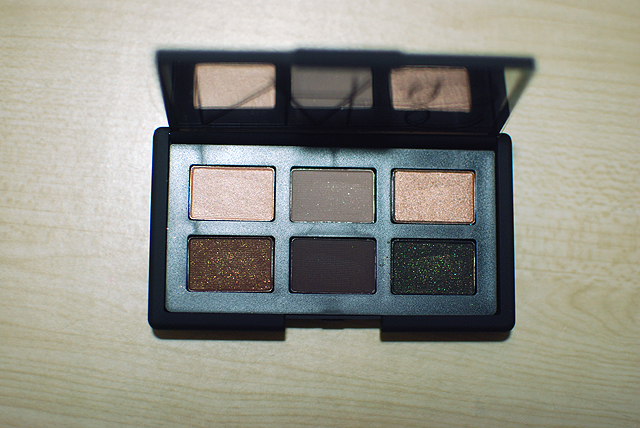 NARS - And God Created the Woman Set - Pans