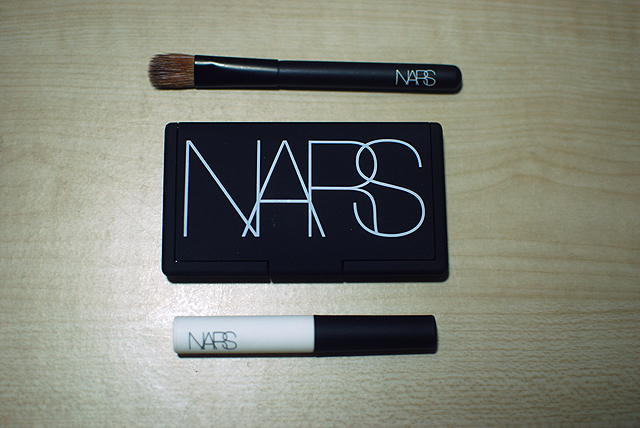 NARS - And God Created the Woman Set