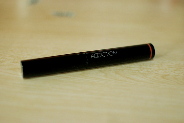 Addiction by Ayako - Lip Crayon - Day Trip - Crayon