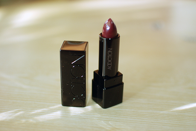 Addiction by Ayako Lipstick - Lady of the Lake - Tube