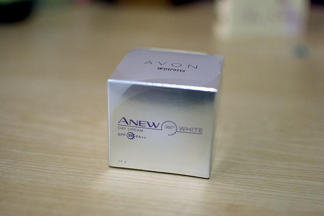 BDJ Box - April - Avon Anew Day Cream