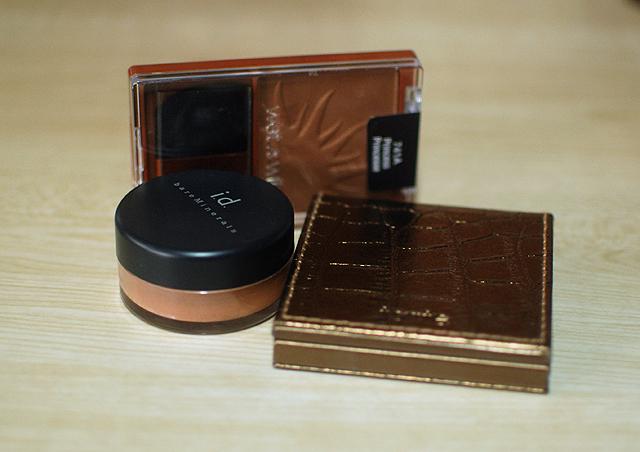 Bronzer Inventory