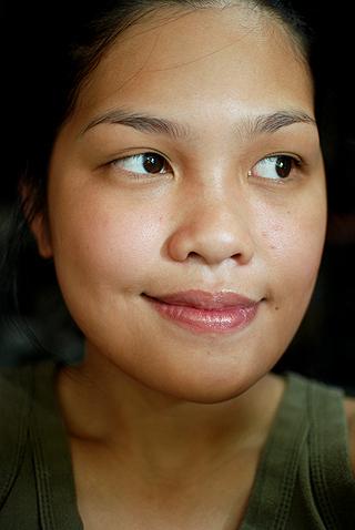 DSC_0064.jpgAddiction by Ayako - Lipstick - Gold Fish - Face