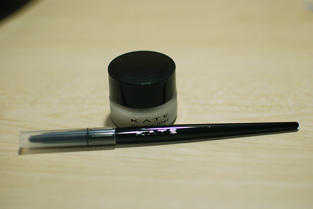 KATE - Matte Black Eyeliner - Set