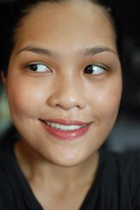 Media Creamy Lasting Lipstick - PK20 Face