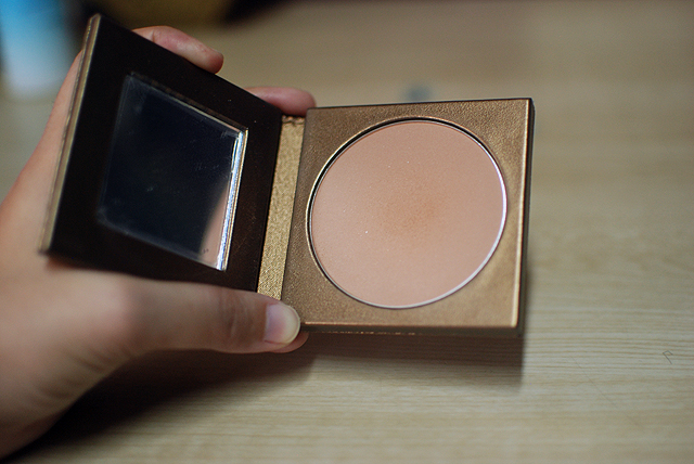 Tarte Amazonian Clay Matte and Waterproof Bronzer - Park Avenue Princess - Pan