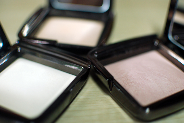 Hourglass - Ambient Lighting Powders