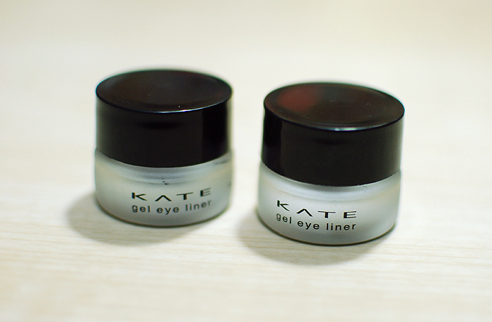 Kate Gel Liners - Pots