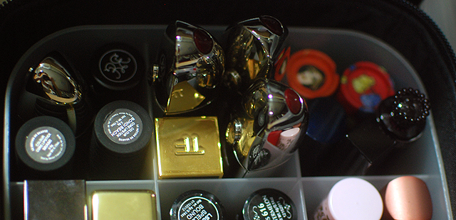 Lipstick Week - Collection - 03 Top