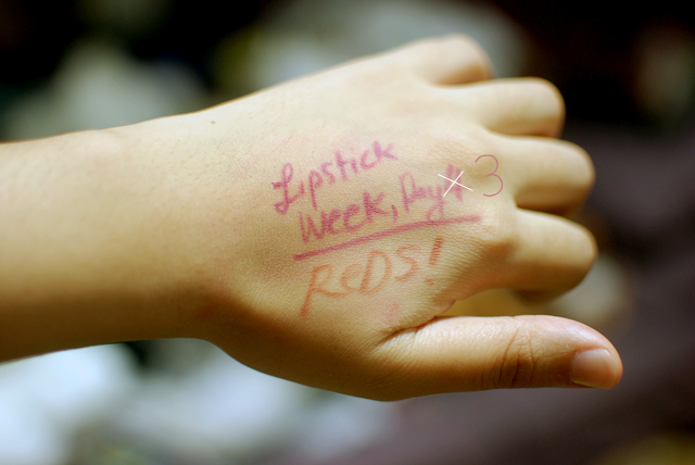 Lipstick Week - Day 4 copy
