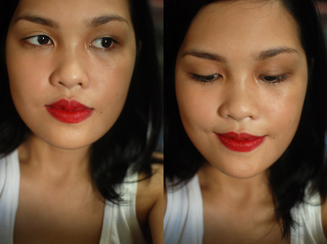 MAC - Russian Red