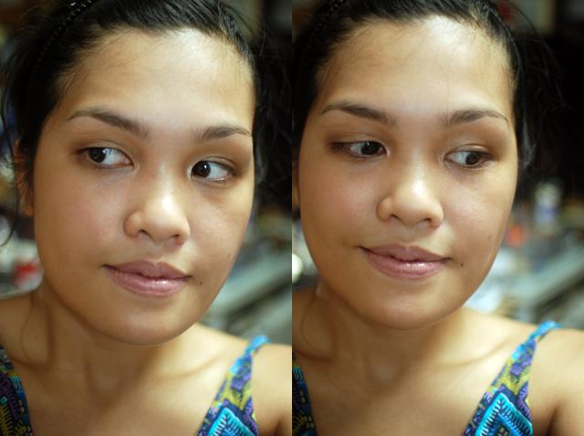 makeup store - redwood