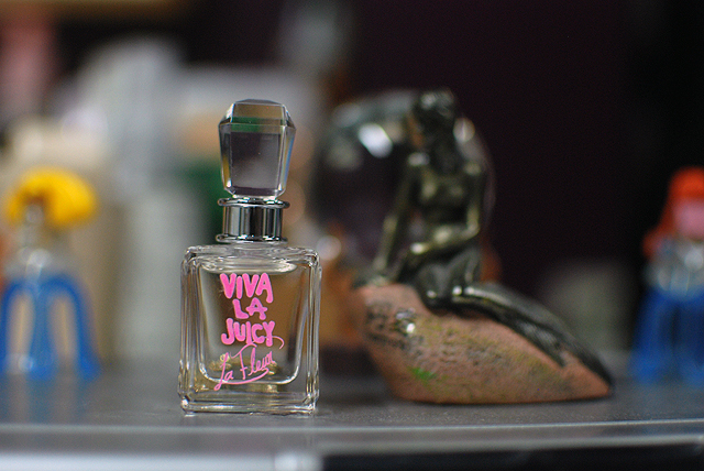May BDJ Box - 2013 - Juicy Couture - Viva La Juicy La Fleur