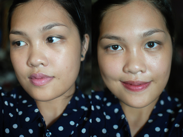 Maybelline - Lust for Blush, Revlon - Premier Plum