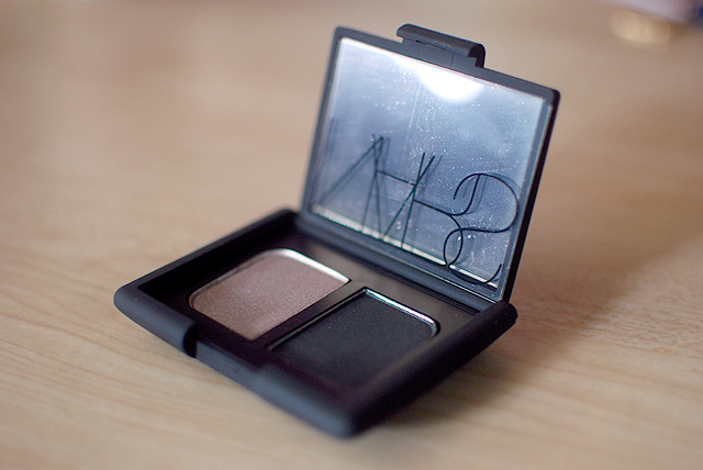NARS Duo - Dogon Pans Cover