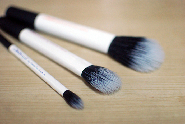 RT Duo Fibre - Brushes