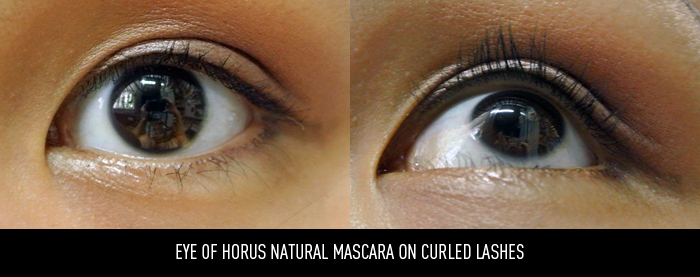 Eye of Horus Mascara