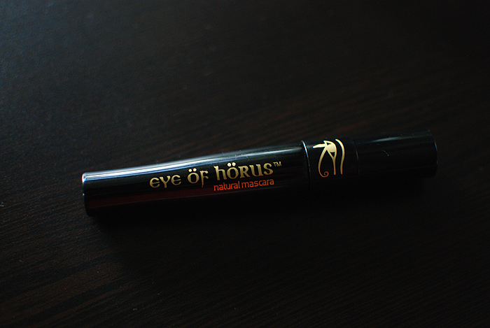 Eye of Horus Natural Mascara Tube