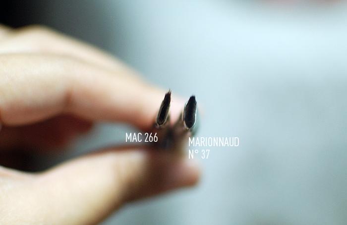 MAC 266 Marionnaud 37