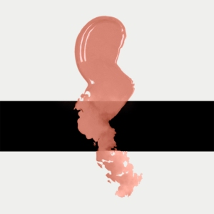 MAKE - Cream Luminous Lip Gloss - Flesh