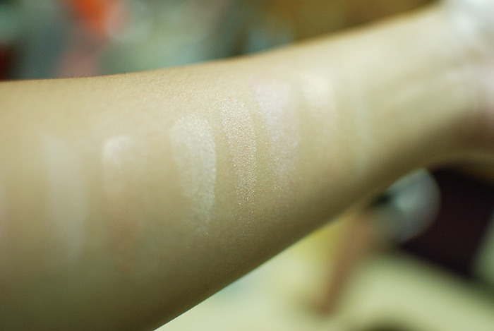 MUI - Illuminator Highlighter 1