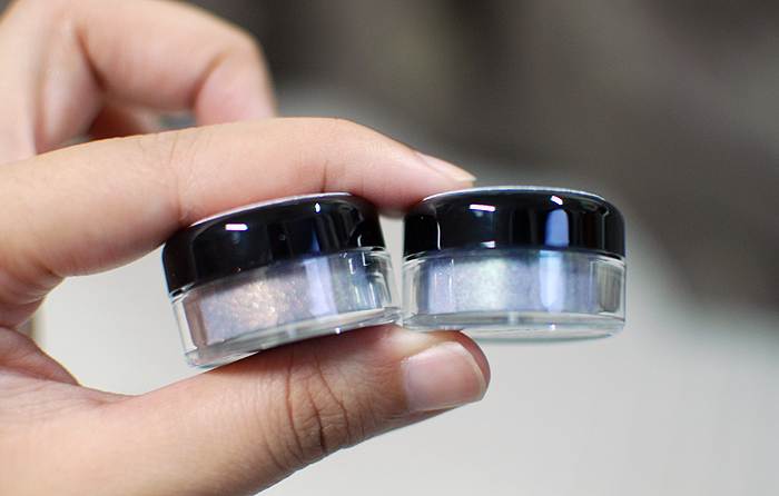 Shiro May Nestyr Pots