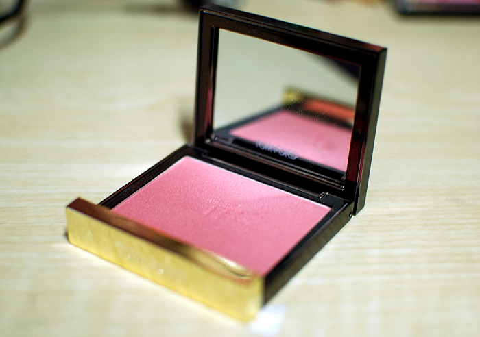Tom Ford Blush - Wicked - Pan
