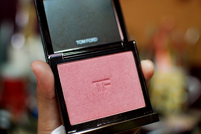 Tom Ford Blush - Wicked - Pan2