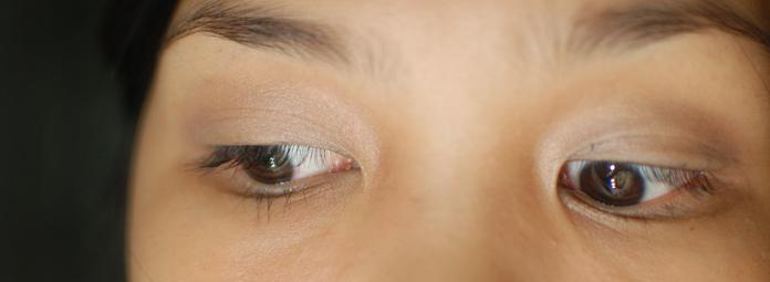 Addiction - Sandbar - Eyes