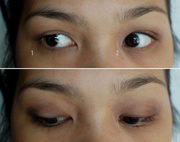 MAC Quad - Purple Haze Eyes