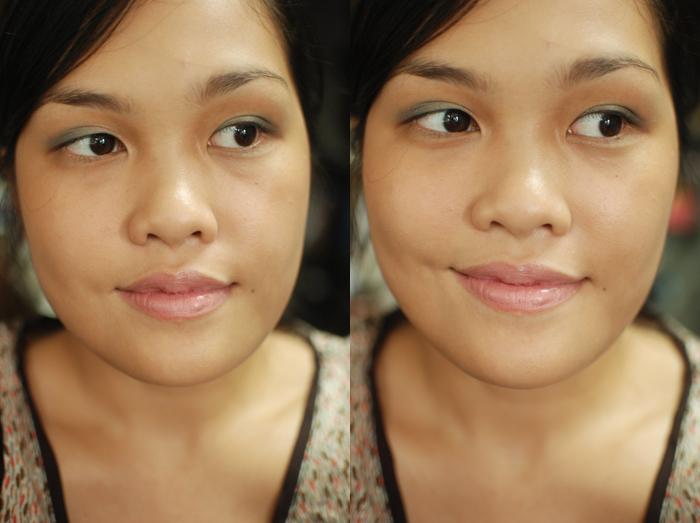 Make Up Store Lipstick - Redwood Face