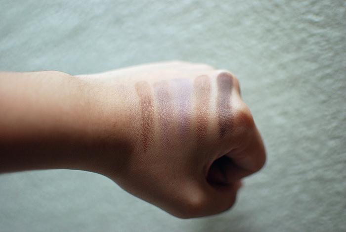 Matte Matters - Eyeshadow 1