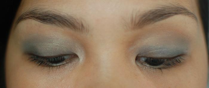 MM D4 - Eyes