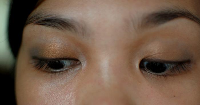 MM D5 - Eyes