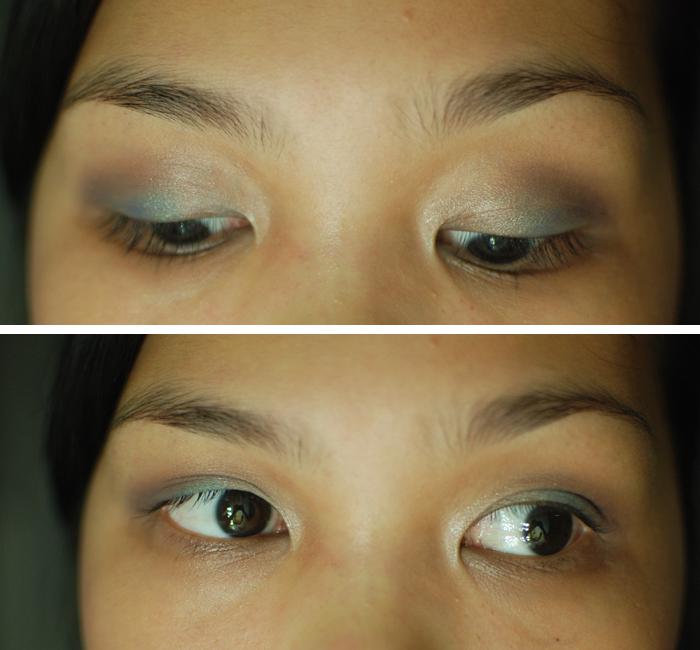 MM D6 - Eyes