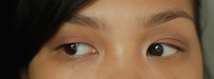 MM D7 - Eyes
